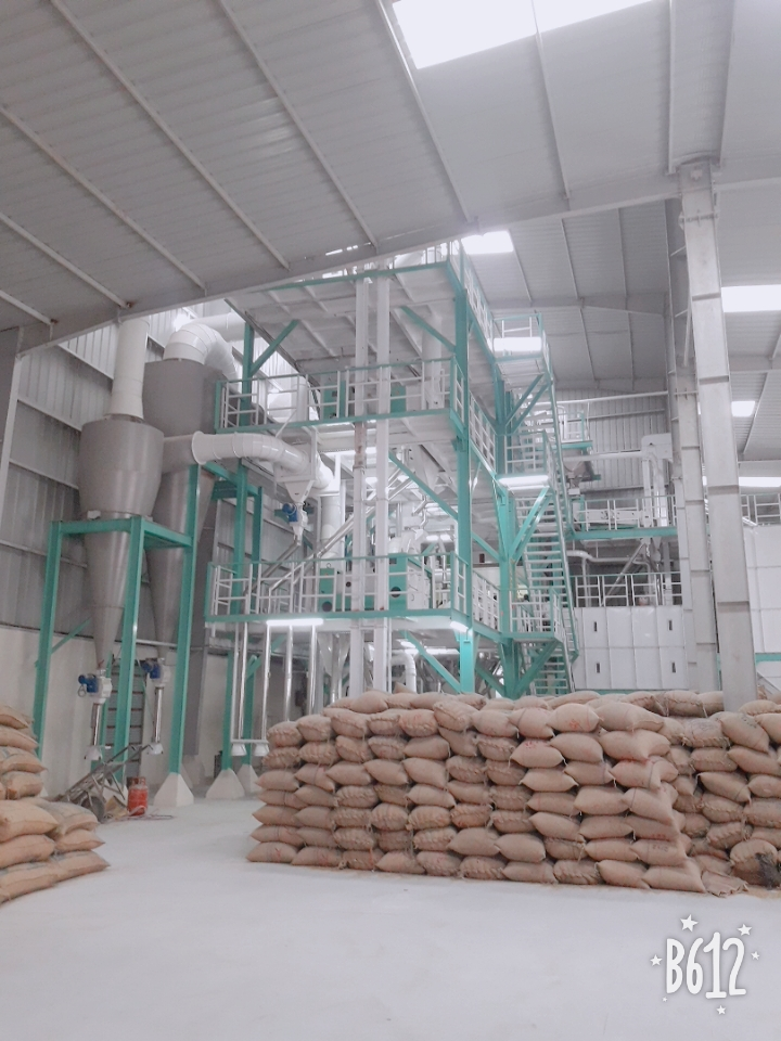 Multi Commodity Plant